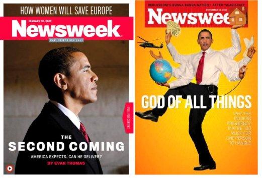 Bildergebnis für obama god of all things
